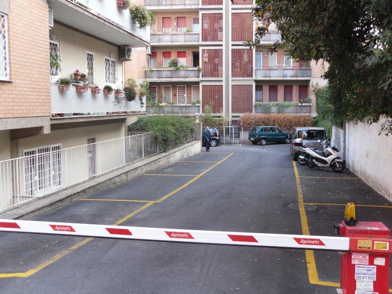 Immobile Adiacenze Nostra Signora di Lourdes 3 Posti Auto e Cantina - Foto 11