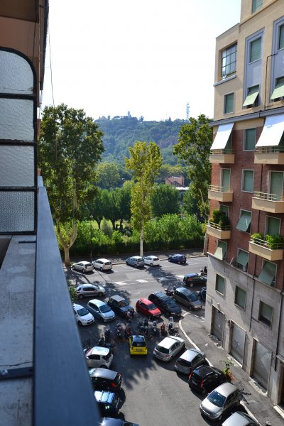 Roma  Lungotevere Flaminio - Foto 1