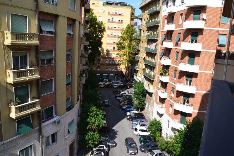 Roma  Lungotevere Flaminio - Foto 4