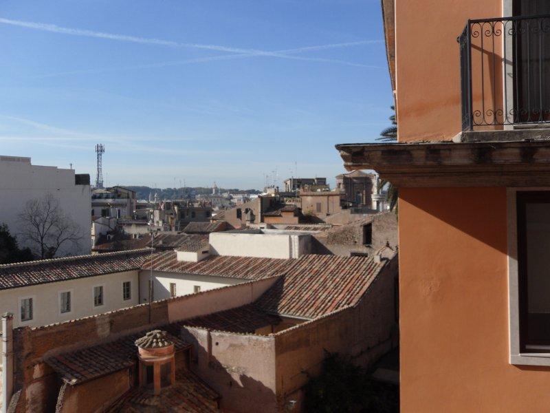 Roma Trinità dei Monti - Foto 3
