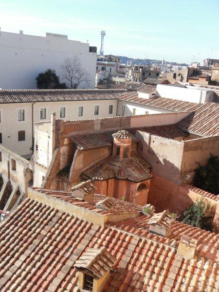 Roma Trinità dei Monti - Foto 5