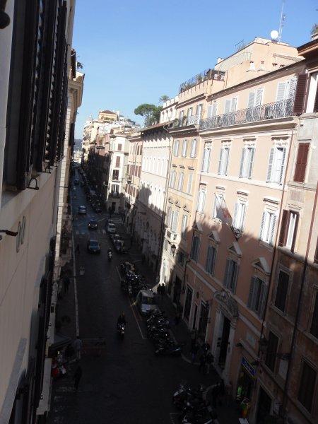 Roma Trinità dei Monti - Foto 9