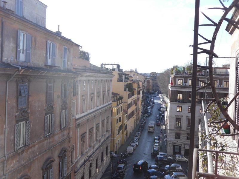 Attico Centro Storico Roma Via di Ripetta - Foto 4