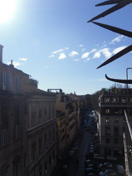Attico Centro Storico Roma Via di Ripetta - Foto 6