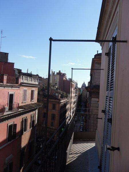Attico Centro Storico Roma Via di Ripetta - Foto 2