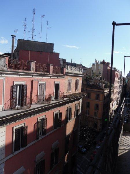 Attico Centro Storico Roma Via di Ripetta - Foto 3