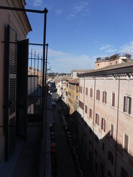 Attico Centro Storico Roma Via di Ripetta - Foto 5