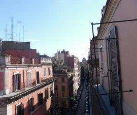 Attico Centro Storico Roma Via di Ripetta