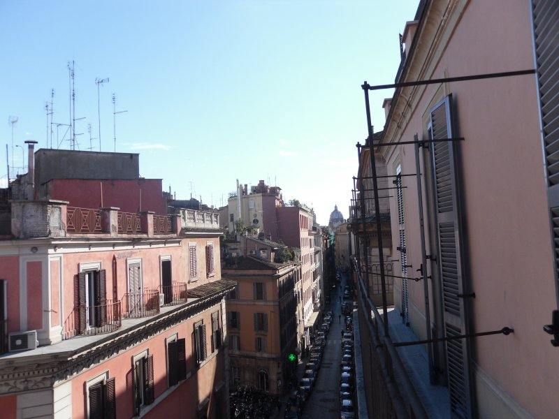 Attico Centro Storico Roma Via di Ripetta - Foto 1