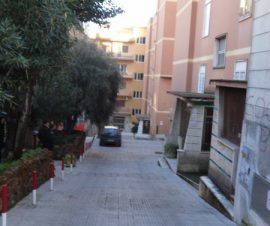 Roma Monte Mario Nostra Signora di Guadalupe