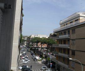 Roma Balduina Vendita Immobile di Pregio