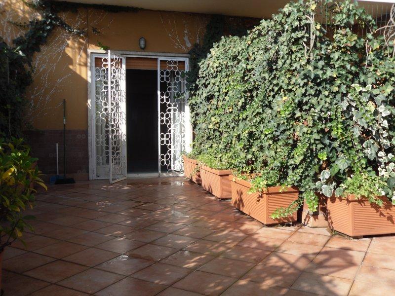 Roma Collina Fleming Tiberio - Foto 14