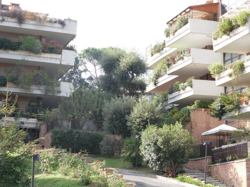Roma Cortina D'ampezzo adiacente Via della Mendola - Foto 2