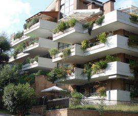 Roma Cortina D'ampezzo adiacente Via della Mendola