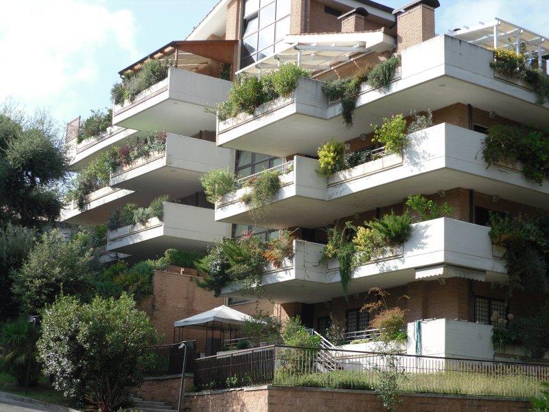 Roma Cortina D'ampezzo adiacente Via della Mendola - Foto 1