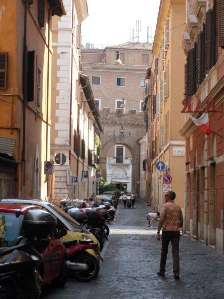 Roma Borgo, Via Plauto, Centro Storico - Foto 11