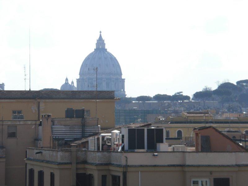ROMA PRATI VATICANO - Foto 1