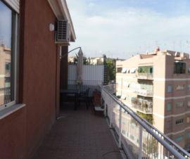 Splendido attico Via Andronico - Balduina-