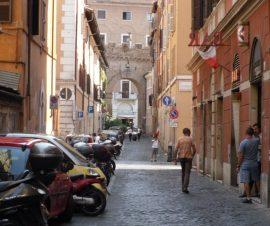 Affitto Roma Borgo, Via Plauto, in pieno centro storico