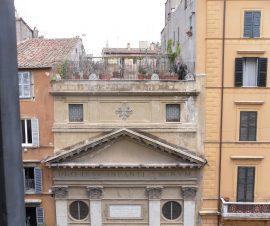 Roma Centro Storico Navona Piazza Pasquino