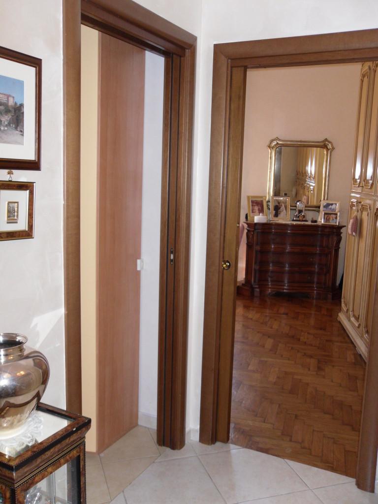 Borgo Pio vista su Castel Sant'Angelo - Foto 7