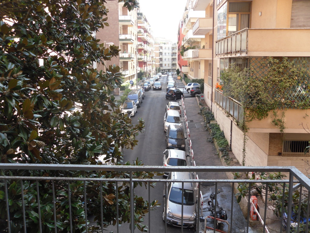 Vigna Clara via Francesco Ferrara - Foto 12