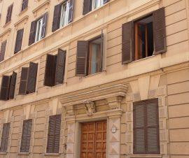 Appartamento Roma Prati Delle Vittorie – Ristrutturato  Nuovo