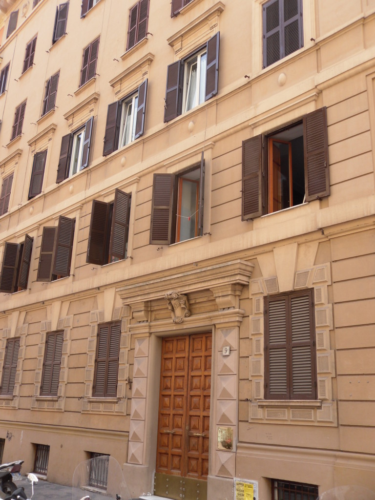 Appartamento Roma Prati Delle Vittorie – Ristrutturato  Nuovo - Foto 1