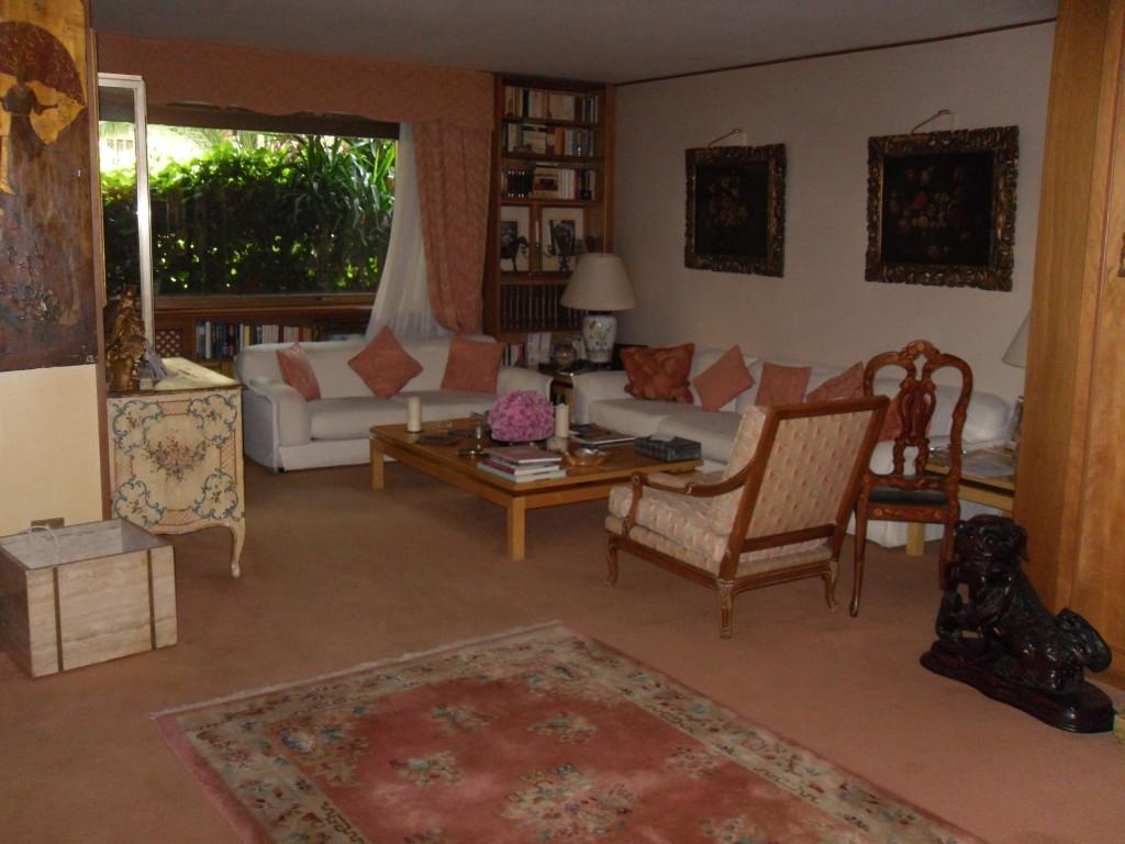 Cassia San Godenzo 220 mq con giardino - Foto 6