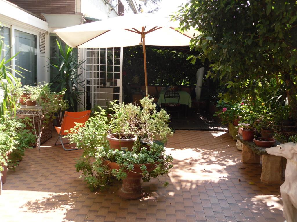 Cassia San Godenzo 220 mq con giardino - Foto 11