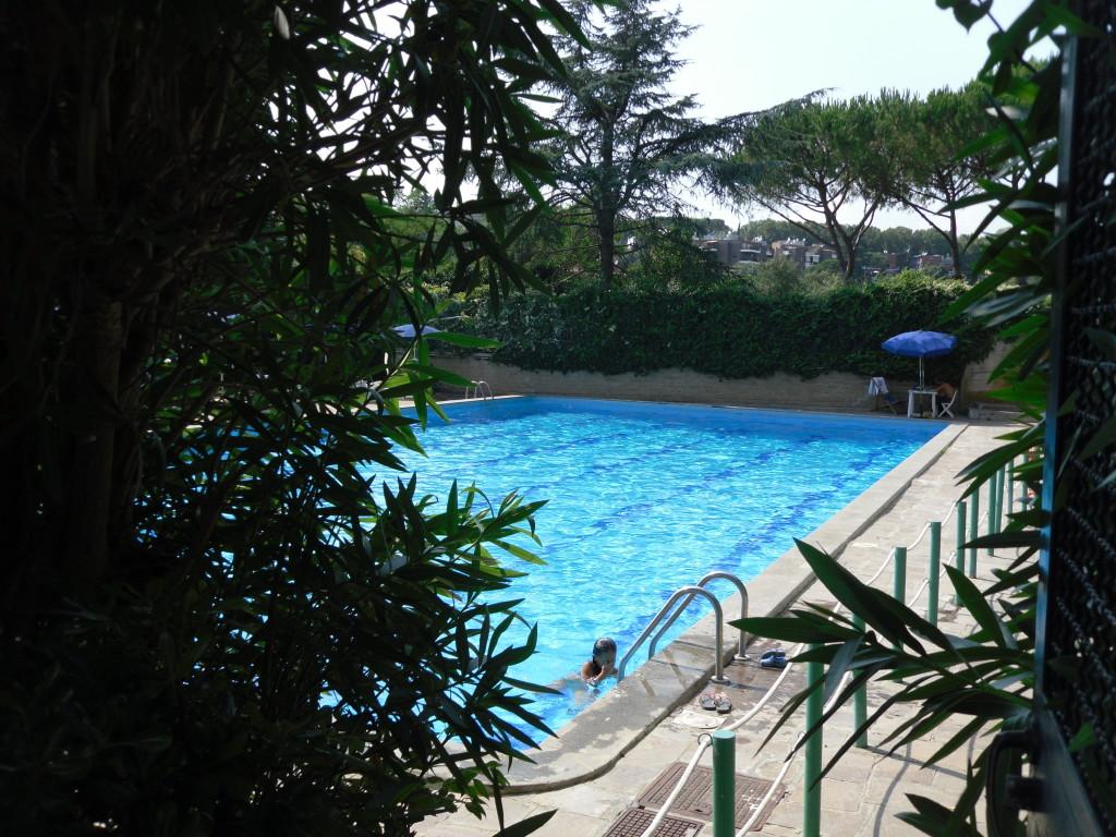 Cassia San Godenzo 220 mq con giardino - Foto 1