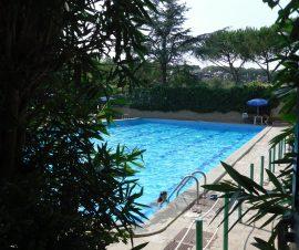 Cassia San Godenzo 220 mq con giardino