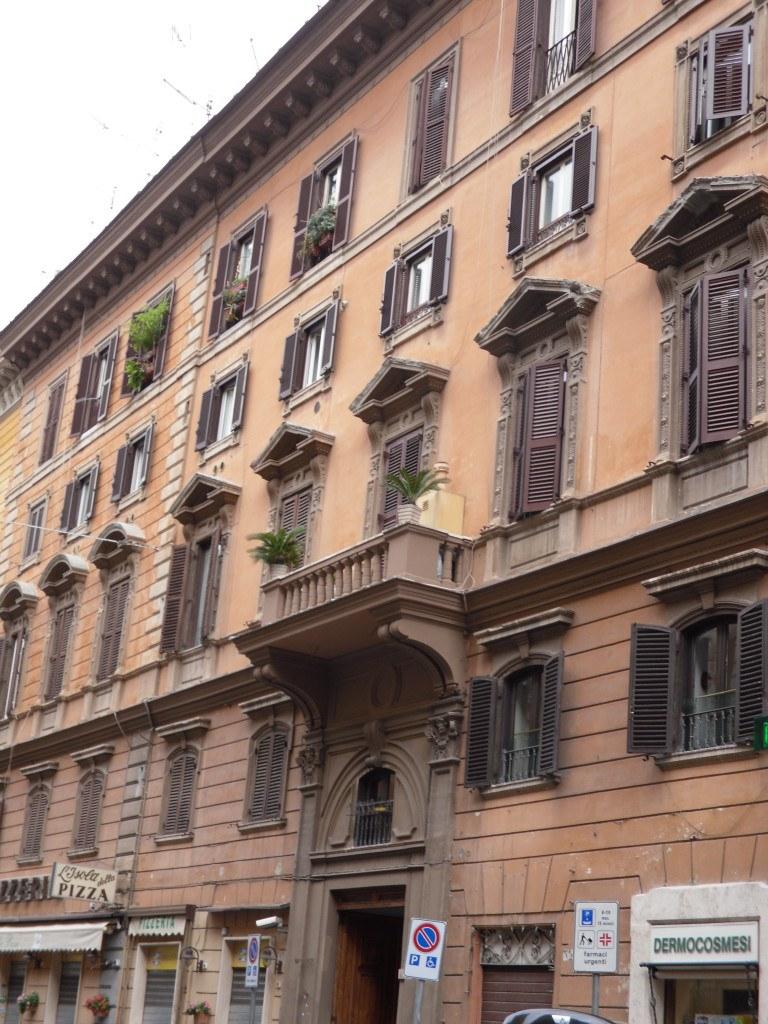 Prati Via degli Scipioni a 50 mt. da San Pietro con terrazzo - Foto 3