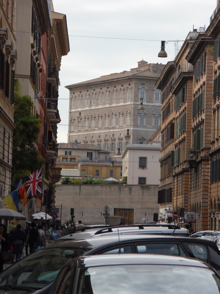 Prati Via degli Scipioni a 50 mt. da San Pietro con terrazzo - Foto 1