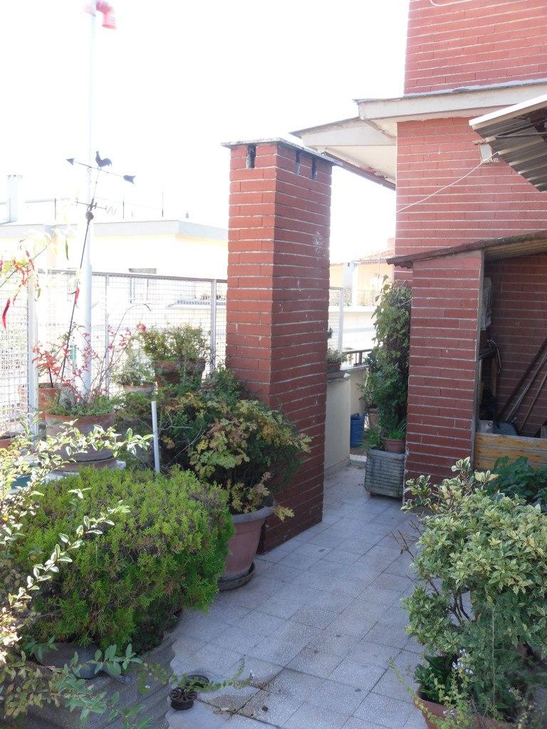 Roma Balduina Proba Petronia attico panoramicissimo - Foto 5