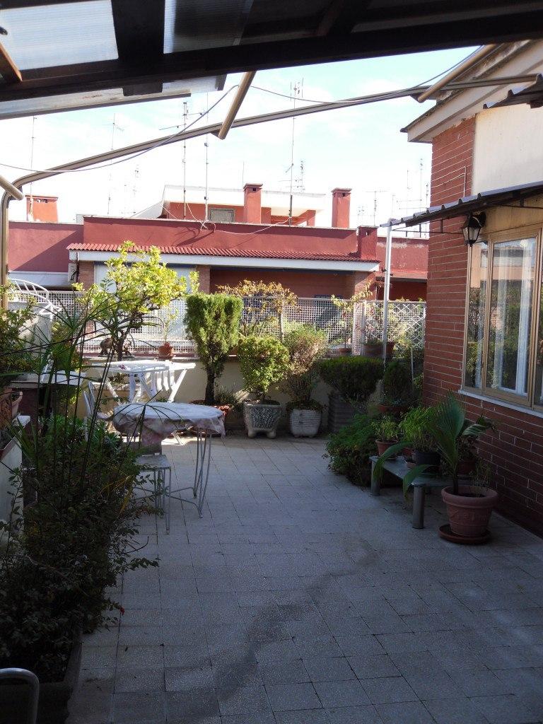 Roma Balduina Proba Petronia attico panoramicissimo - Foto 6