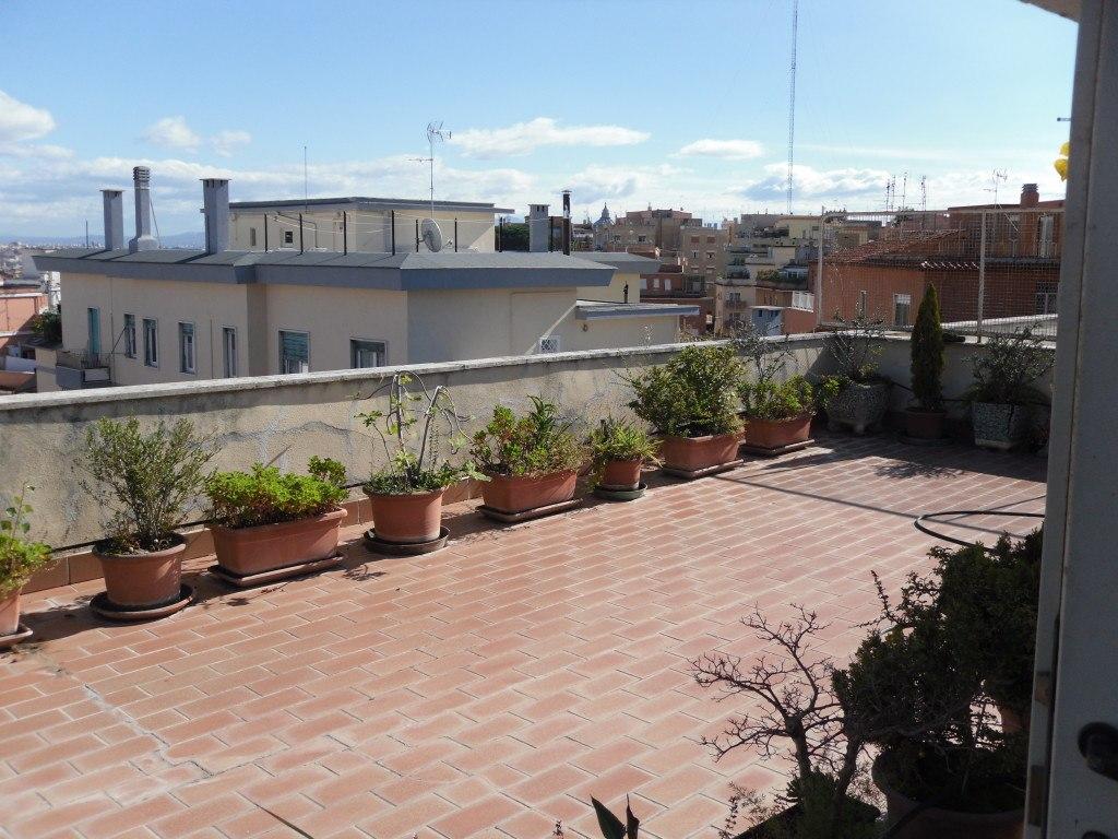 Roma Balduina Proba Petronia attico panoramicissimo - Foto 9