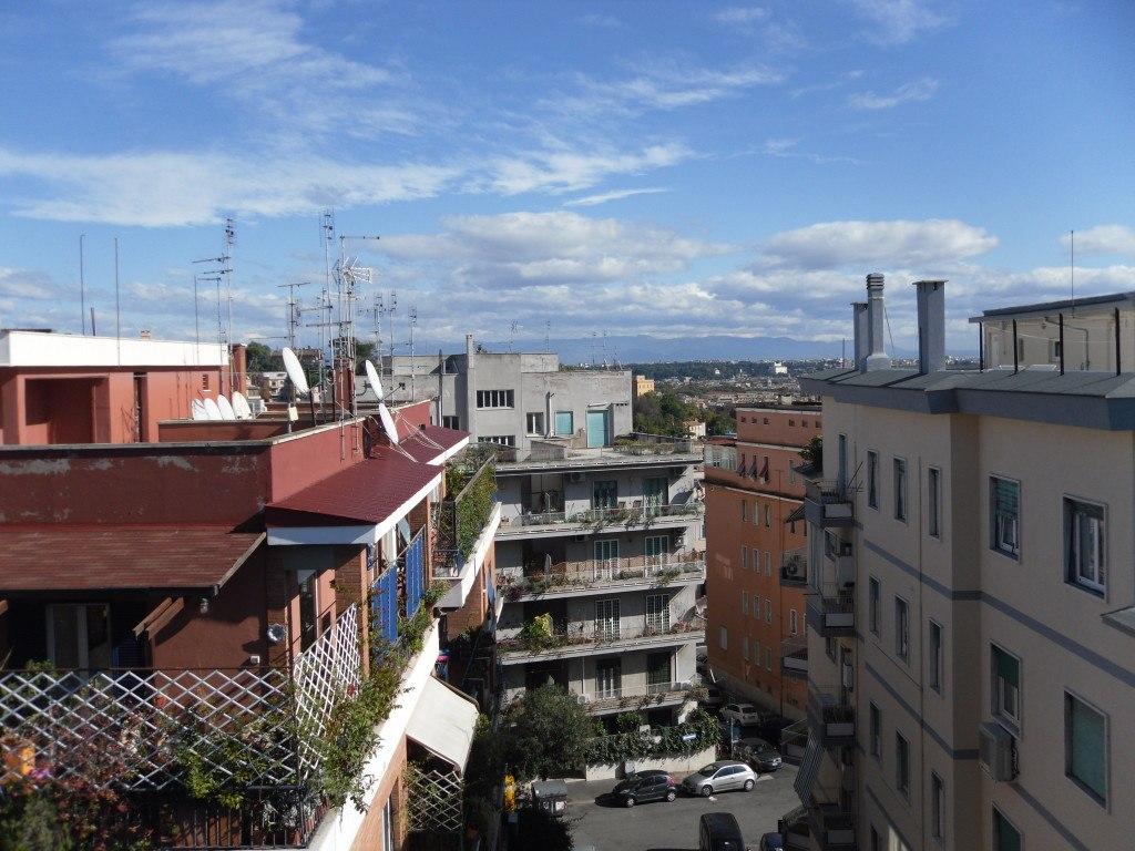 Roma Balduina Proba Petronia attico panoramicissimo - Foto 3