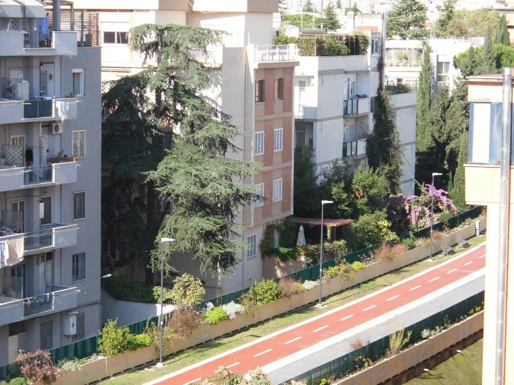 Roma Balduina Proba Petronia attico panoramicissimo - Foto 2