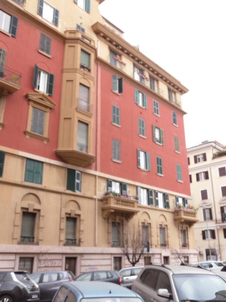 Prati adiacenze Vaticano in Palazzo d'Epoca - Foto 2