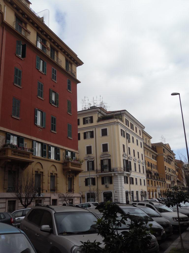 Prati adiacenze Vaticano in Palazzo d'Epoca - Foto 4