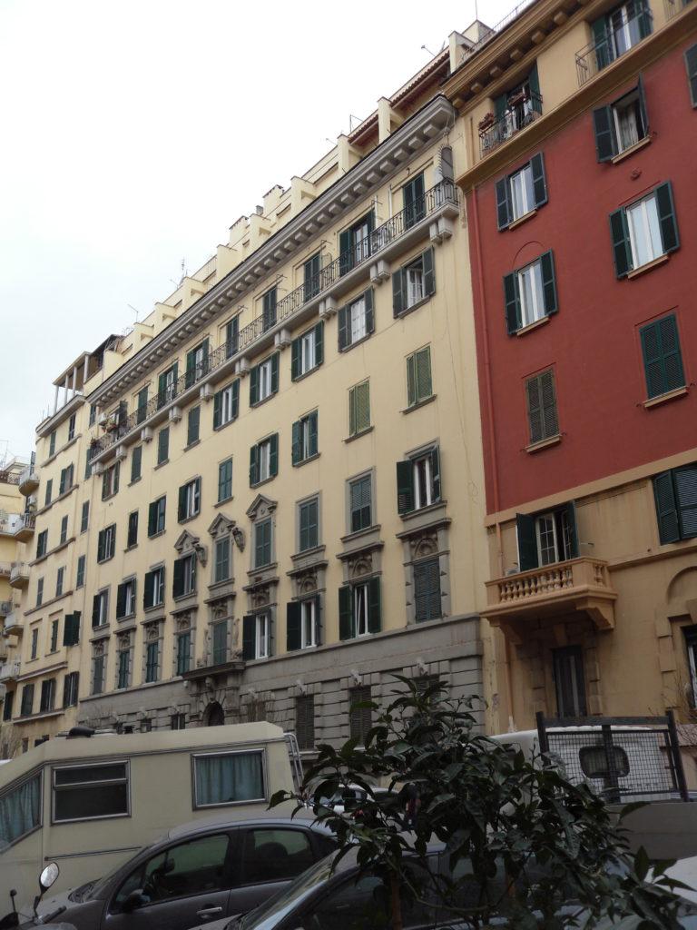 Prati adiacenze Vaticano in Palazzo d'Epoca - Foto 1