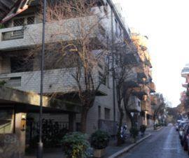 Roma quartiere Trieste - Villa Ada