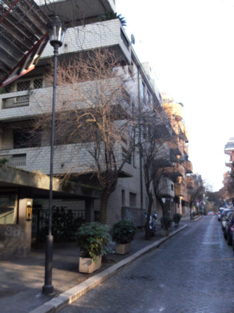 Roma quartiere Trieste – Villa Ada - Foto 3