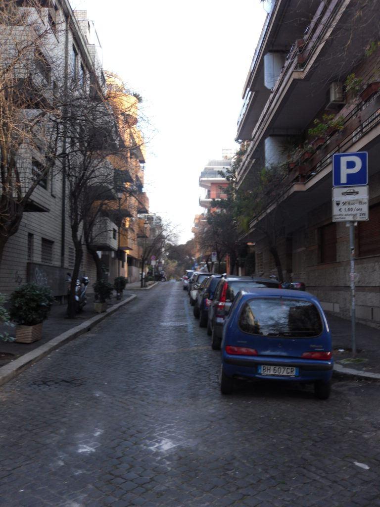 Roma quartiere Trieste – Villa Ada - Foto 2