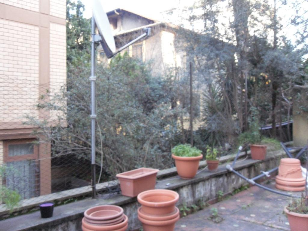 Roma quartiere Trieste – Villa Ada - Foto 7