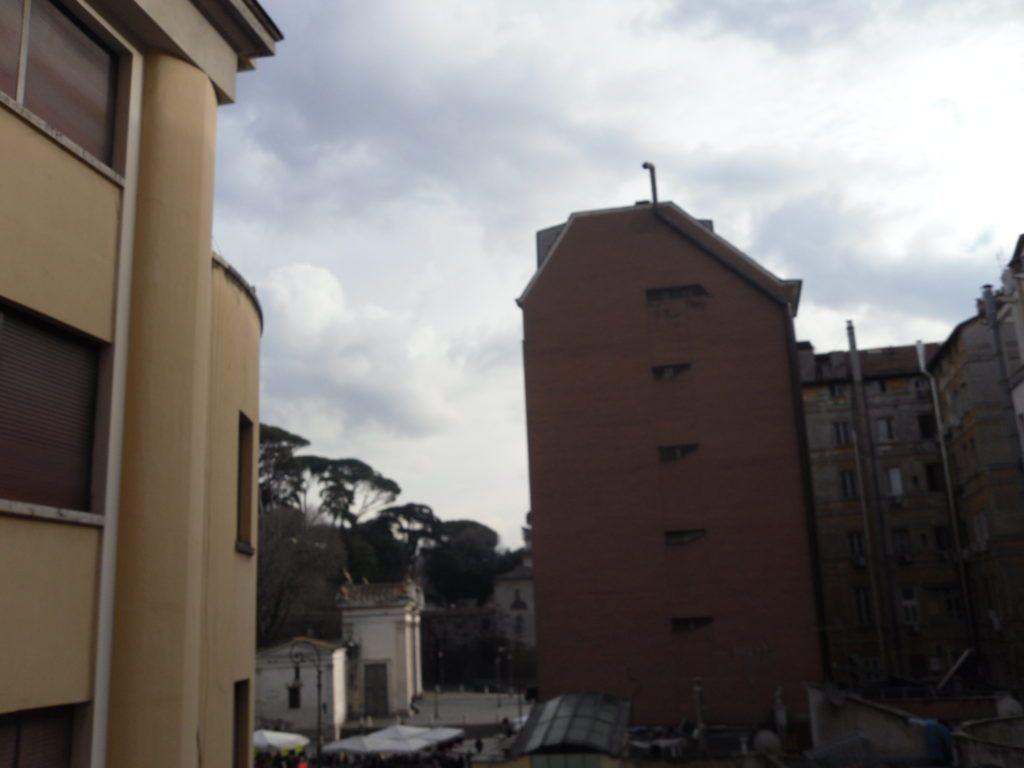 183 mq a Roma P.le Flaminio con vista Pincio - Foto 2