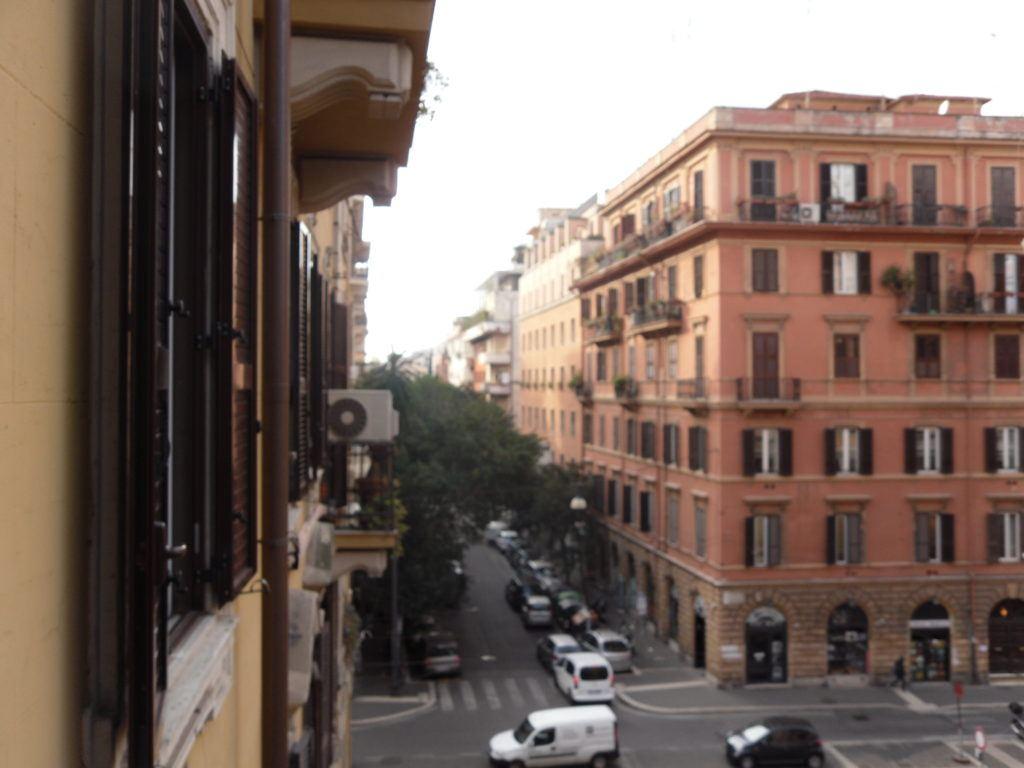 183 mq a Roma P.le Flaminio con vista Pincio - Foto 1