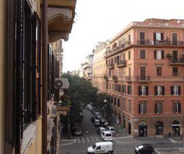 183 mq a Roma P.le Flaminio con vista Pincio