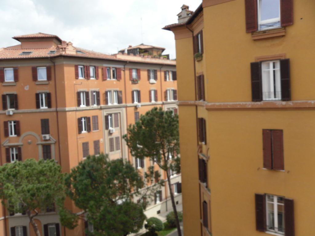Appartamento in vendita Roma Flaminio in stabile d'epoca di pregio - Foto 10